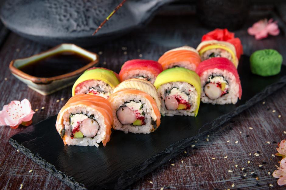 18 czerwca świętujemy Międzynarodowy Dzień Sushi