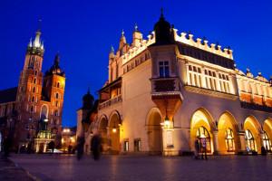 Kraków: Od 1 września część przedsiębiorców nie będzie sprzedawać alkoholu nocą