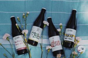 Zdjęcie numer 5 - galeria: Casualowy piątek: O kobietach, które stworzyły własny browar i warzą piwo