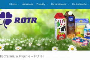 W pierwszym przetargu nikt nie kupił zakładu mleczarskiego w Rypinie