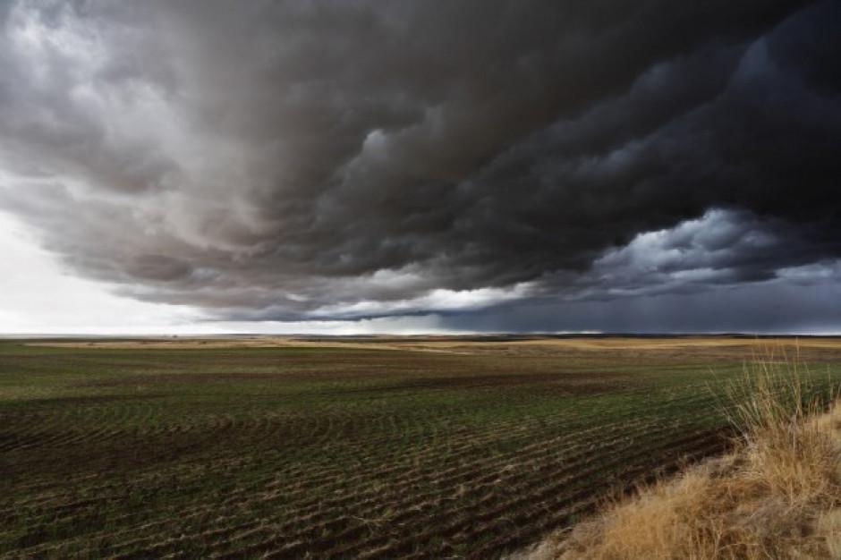 IMGW: Ostrzeżenia przed burzami z gradem i upałem
