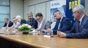 Budowa obiektu biurowo-handlowego SKYSAWA potrwa do II kw. 2022 r.