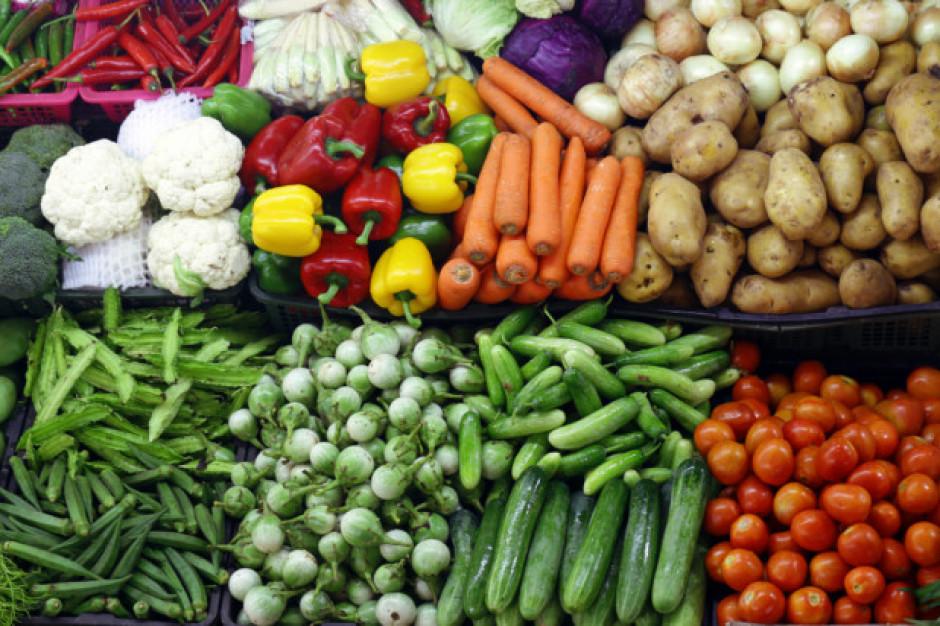 Czeka nas lato z drogimi warzywami