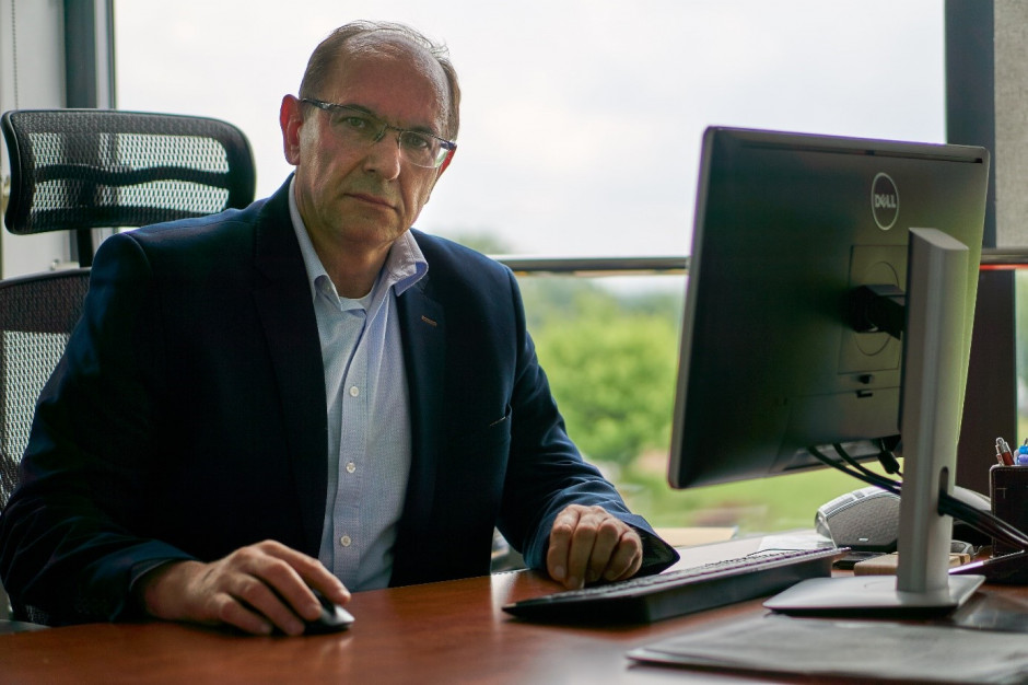 Masterpress S.A. - pionier technologii shrink sleeve w Polsce