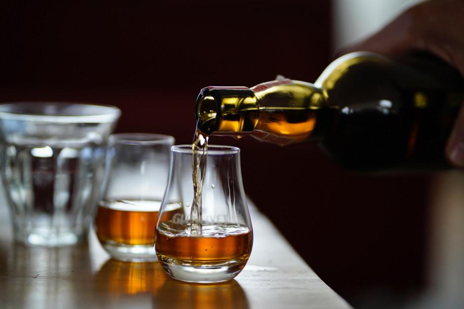 Rynek whisky rośnie i będzie rósł