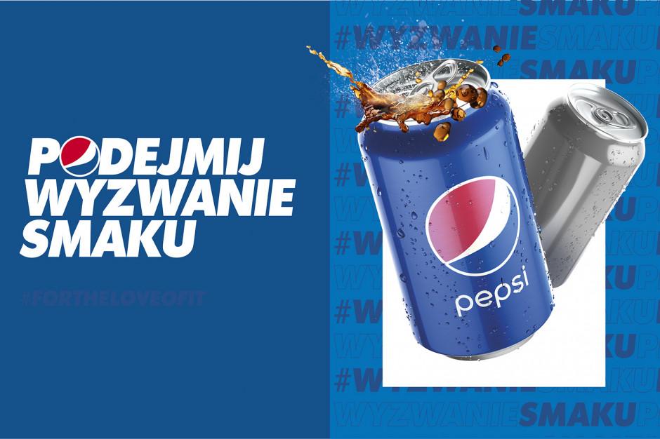 Ruszyła siódma edycja Wyzwania Smaku Pepsi