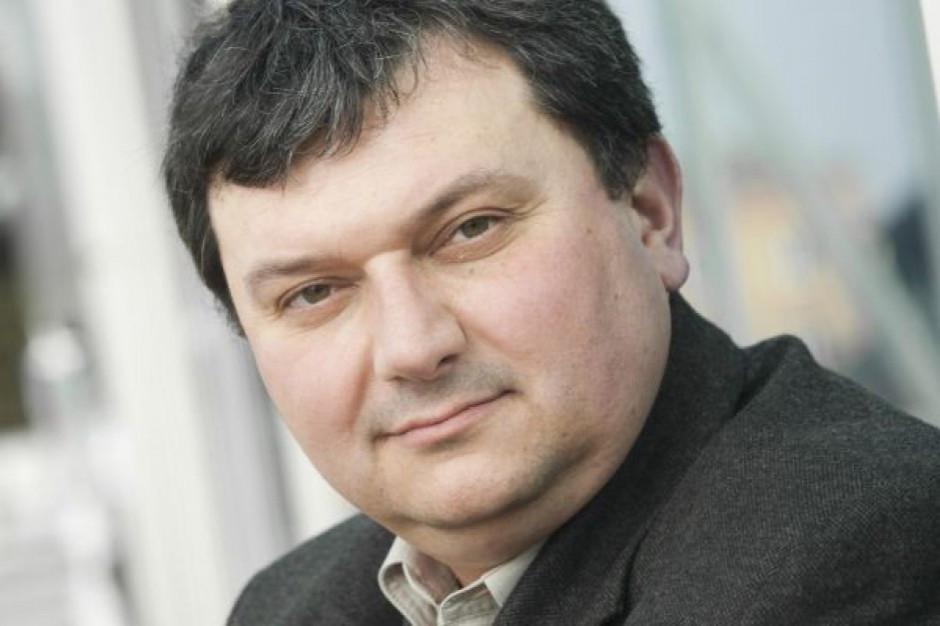 Wojciech Bystroń już nie jest dyrektorem operacyjnym Spar Polska
