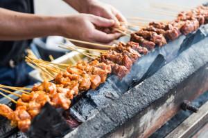 Wkrótce ruszy Hala Bakalarska - azjatycki street food choć pod dachem