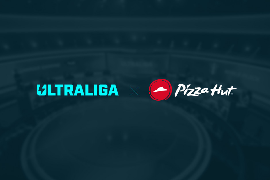 Pizza Hut sponsorem esportowej Ultraligi