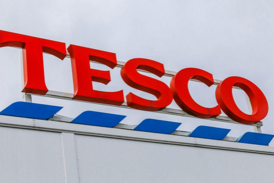 Tesco ujawnia regulamin i szczegóły zwolnień