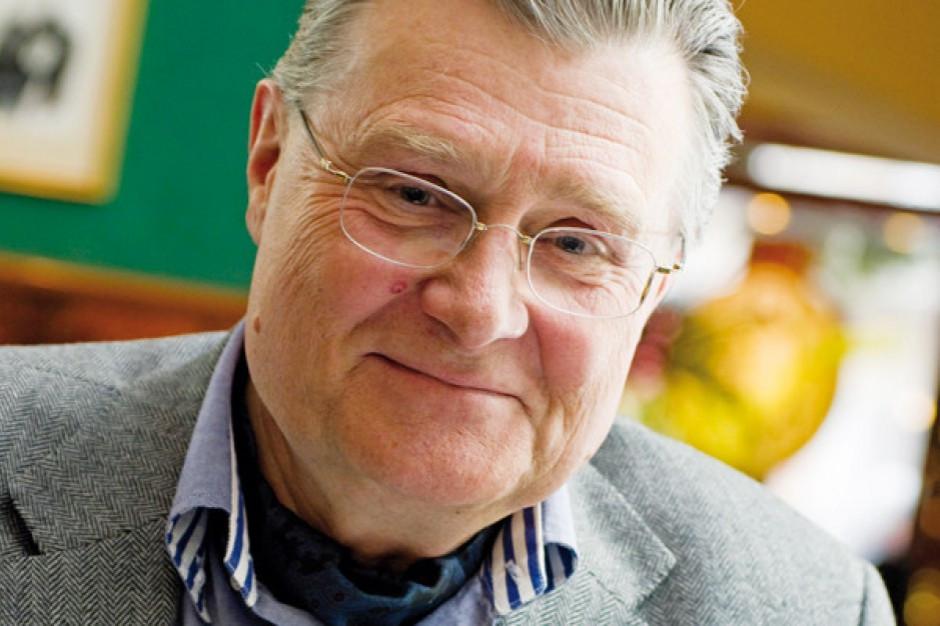Andrzej Blikle: Nie chcę komentować obecnej sytuacji firmy