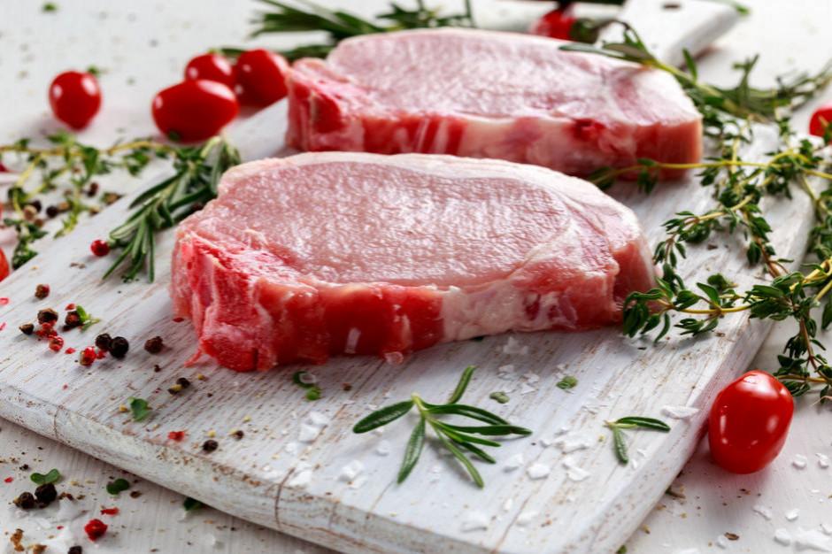 Cena mięsa wieprzowego w skupie wzrosła o 42 proc. od początku roku