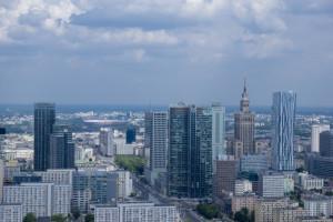 Które miasta są najbardziej przyjazne start-upom? (raport)