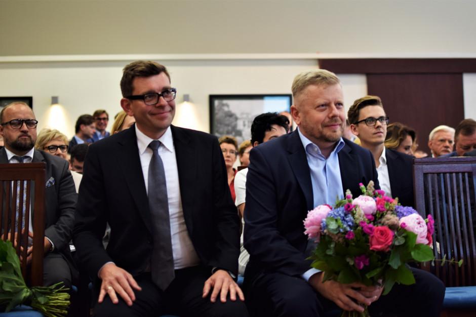 Konfederacja Lewiatan ma nowego prezesa