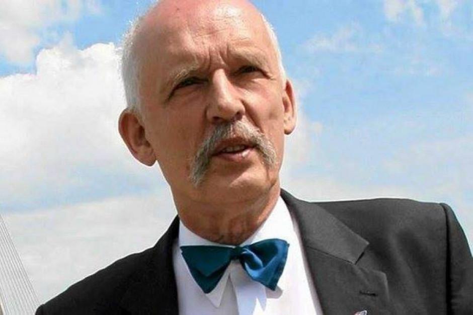 Konfederacja chce zniesienia przymusu płacenia składek na ZUS