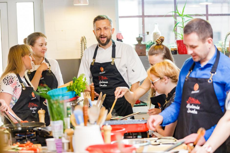 Sokołów zorganizował warsztaty kulinarne 'zero waste'