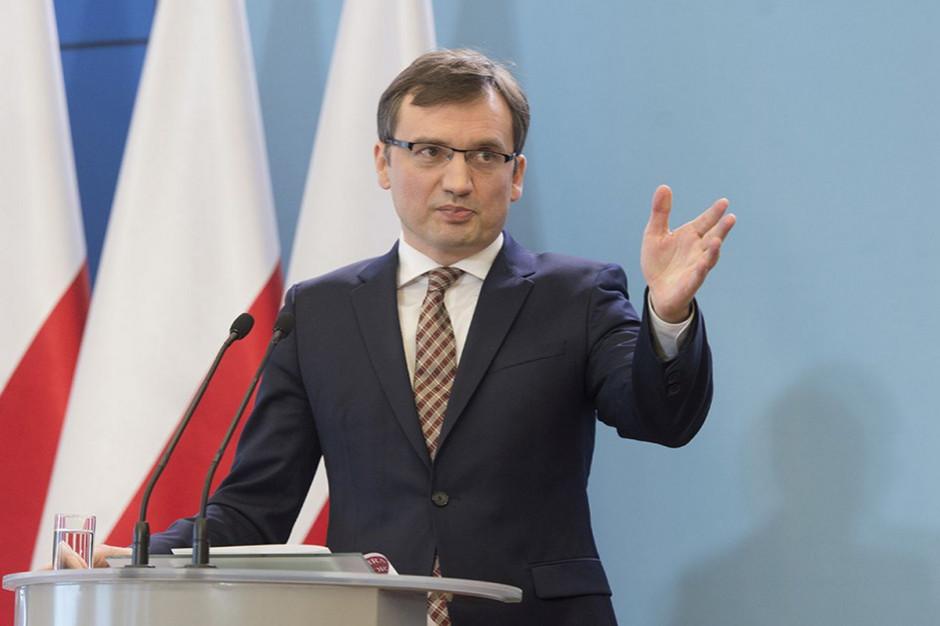 Zbigniew Ziobro zleci prokuraturze zbadanie sprawy pracownika IKEA