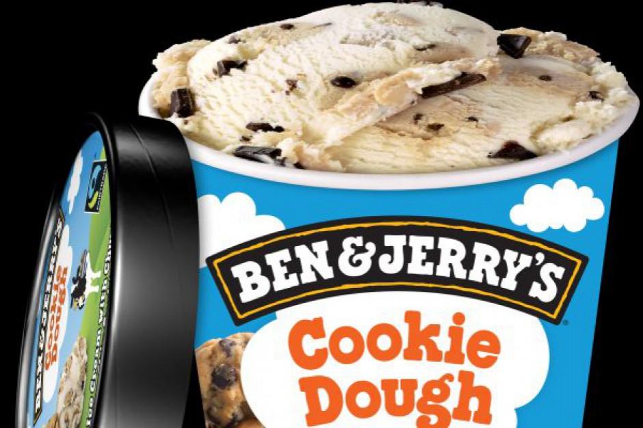 Ben&Jerry's nie zrezygnuje ze wspierania LGBT+