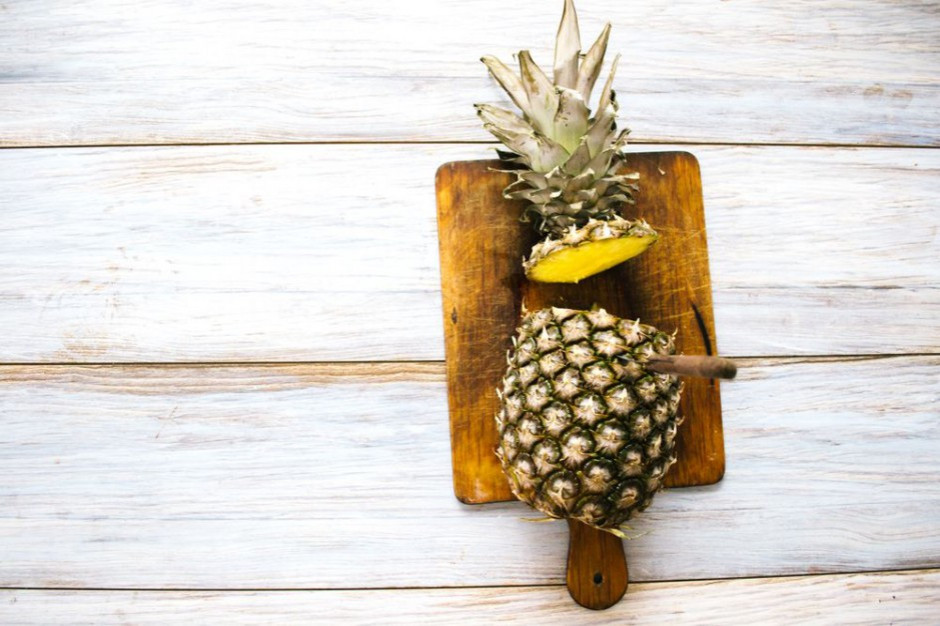 Polskie produkty rarytasem. Ananas tańszy niż włoszczyzna