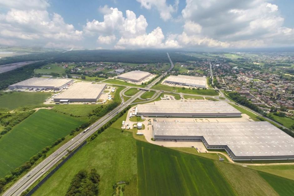 DHL Supply Chain przedłużył umowę najmu w parku Logicor Myslowice