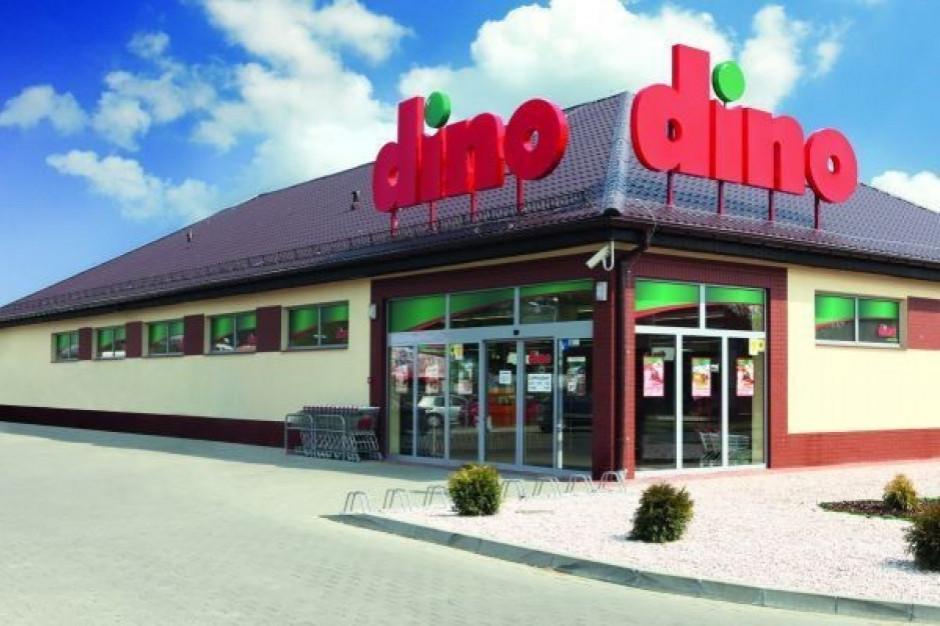Dino otworzyło w I pół 2019 r. 81 nowych sklepów
