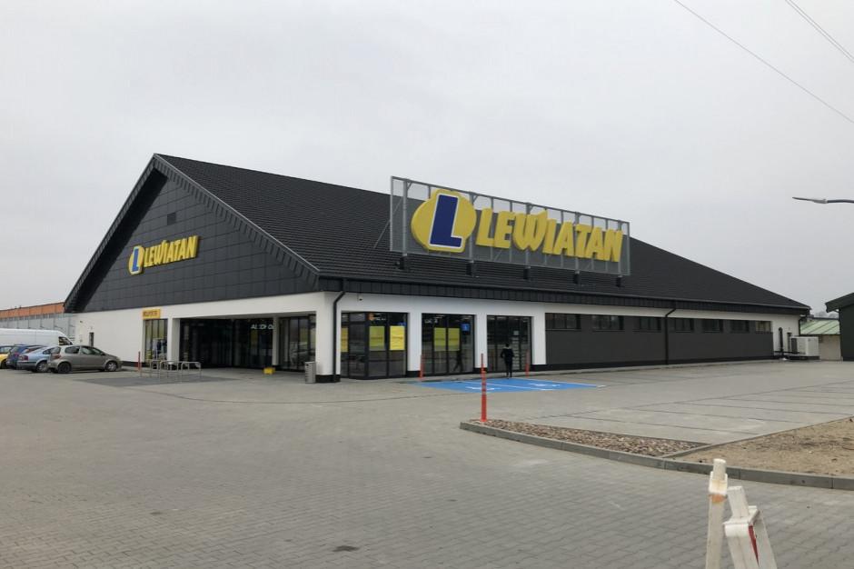 Lewiatan: 3200 sklepów generuje 12,5 mld zł przychodów