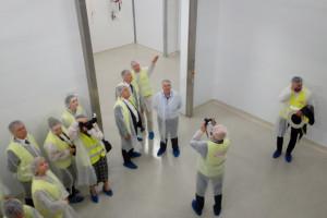 Zdjęcie numer 31 - galeria: Mleczna środa: Z wizytą w Mlekovicie (galeria zdjęć)