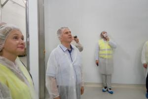 Zdjęcie numer 32 - galeria: Mleczna środa: Z wizytą w Mlekovicie (galeria zdjęć)