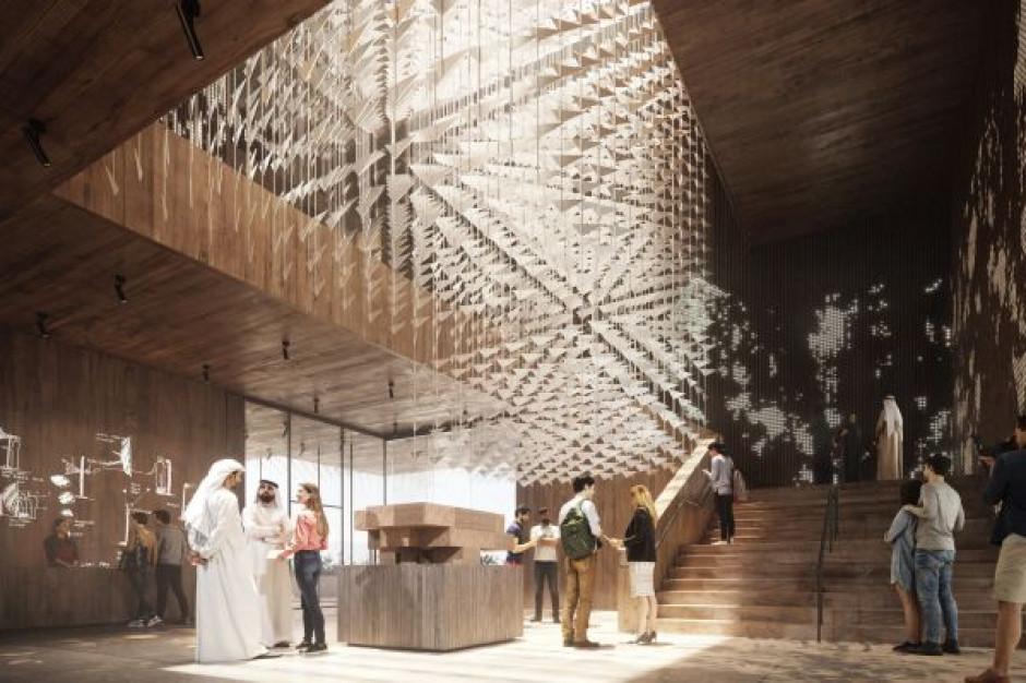 EXPO 2020 w Dubaju szerokim wsparciem ekspansji międzynarodowej polskich firm