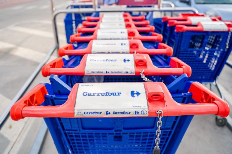Prezes Grupy Carrefour: Konsumenci chcą dziś wszystkiego