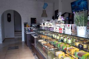 Zdjęcie numer 5 - galeria: Casualowy piątek: O tym jak zamienić doświadczenia z CBA i ABW na cukiernię (zdjęcia)