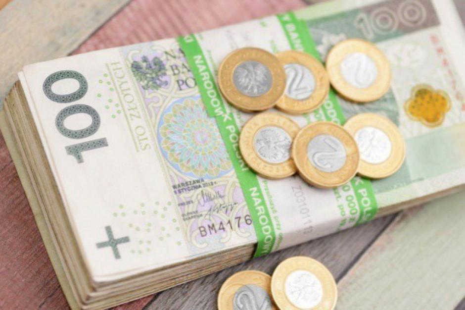Minister Emilewicz: ustawa ograniczająca zatory płatnicze to recepta na kłopoty przedsiębiorców