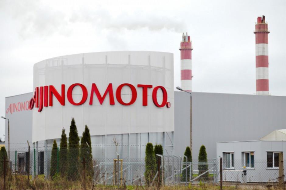 Ajinomoto podsumowuje 20 lat działalności w Polsce. Sprzedaż  spółki wzrosła z 4 mln zł do 103 mln zł
