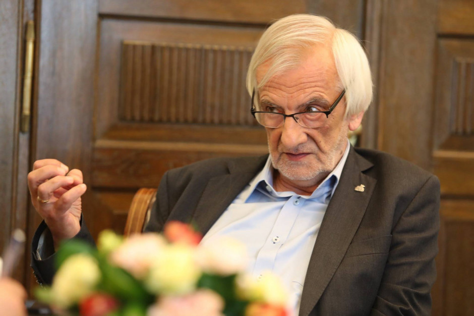 Phillip Morris Polska i politycy PiS na tajnym spotkaniu w Sejmie