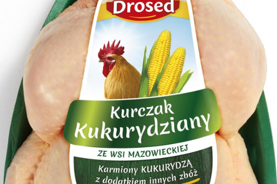 Drosed zwiększa eksport drobiu do Europy Zachodniej