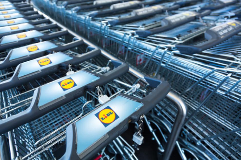 Ekspert: Lidl jest ważny dla konsumentów, bo inspiruje i edukuje