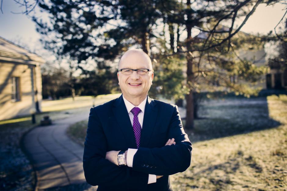 Leasing siłą napędową inwestycji i rozwoju polskich firm