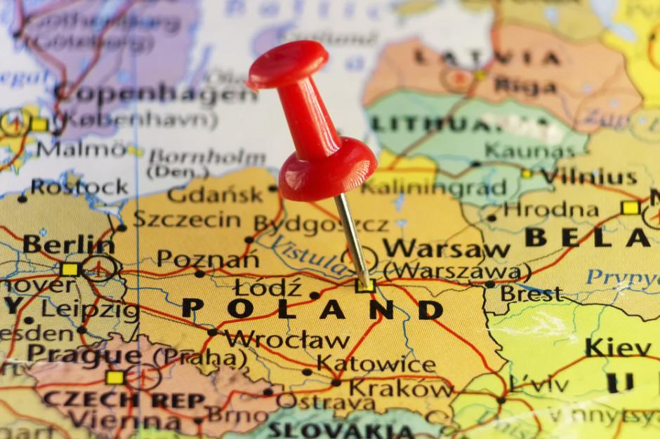 Polska awansowała w rankingu miejsc, gdzie warto żyć i pracować