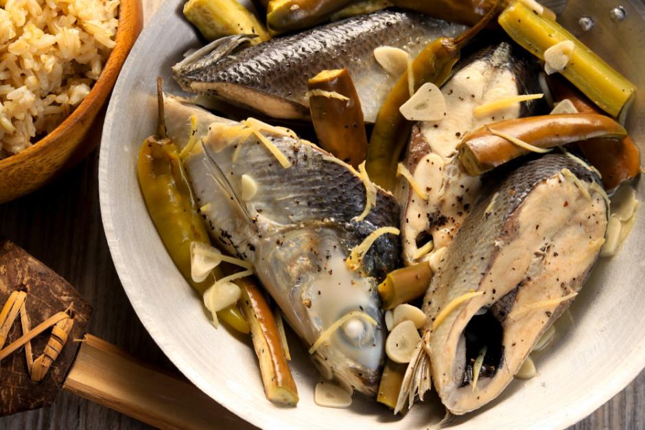 WWF: Europejczycy są skazani na import ryb