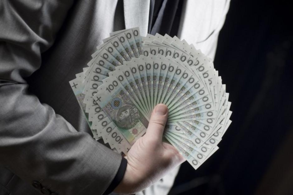 Przedstawiciele branży spożywczej na liście najbogatszych polskich rodzin