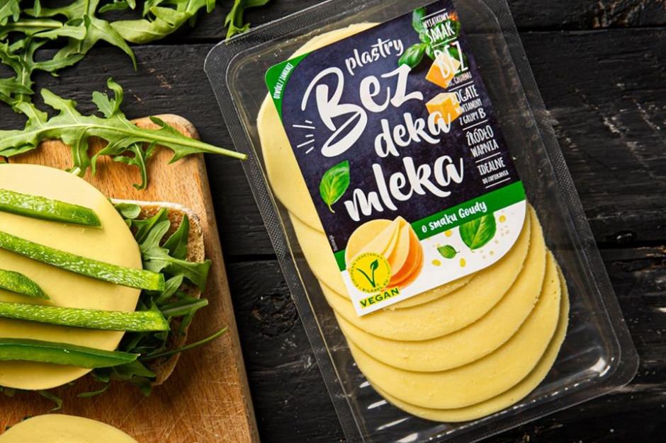 Mleczna środa: OSM Łowicz będzie rozszerzać markę roślinną Bez deka mleka (wywiad)