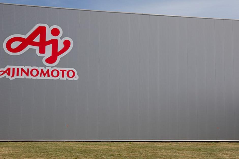 Ajinomoto Poland zapowiada nowe inwestycje. Nie wyklucza przejęć