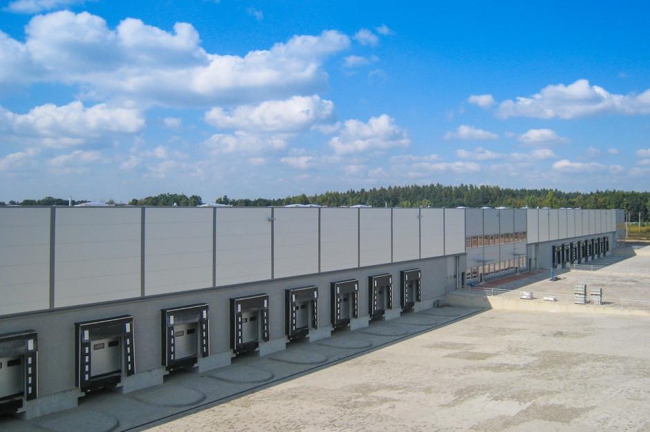 Eurologis Centrum Logistyczne w nowych rękach