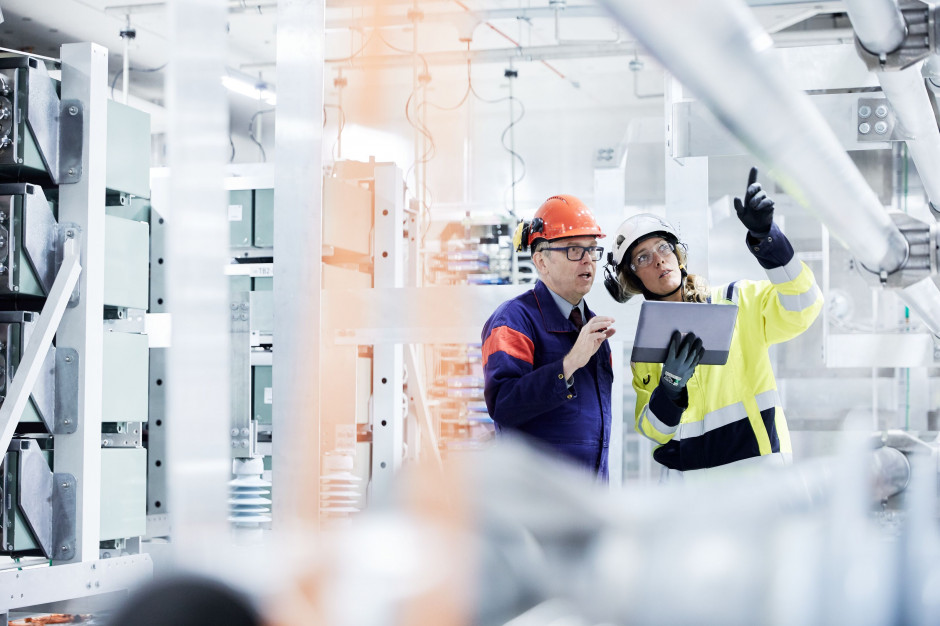 Przemysł 4.0 w Polsce: brakuje strategii i liderów