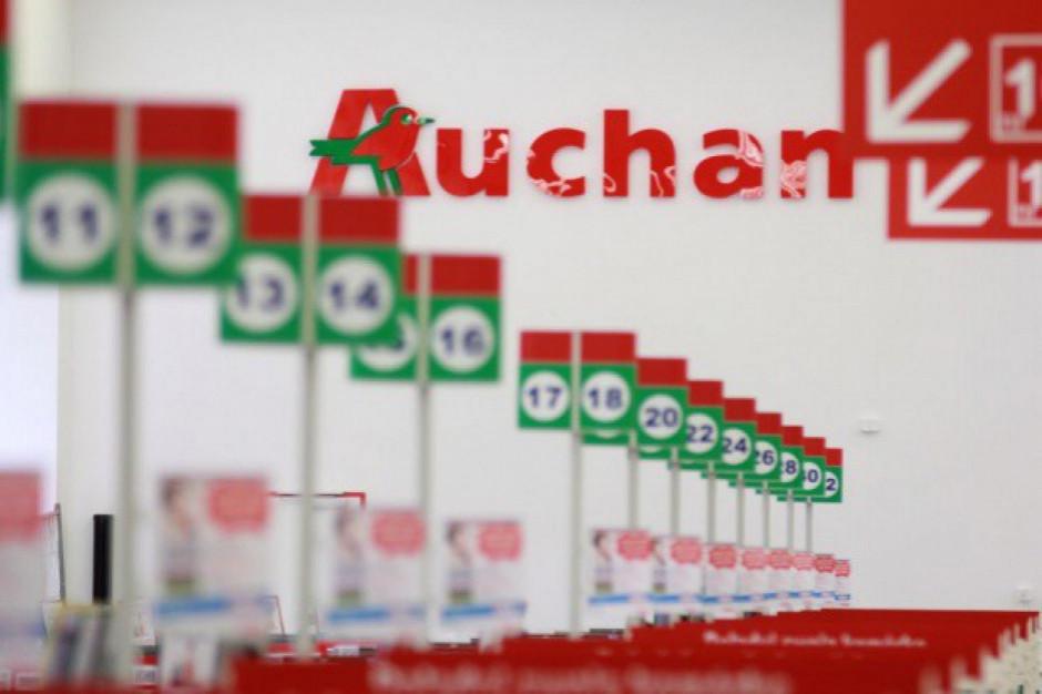Auchan otwiera się na marki produktów nieżywnościowych