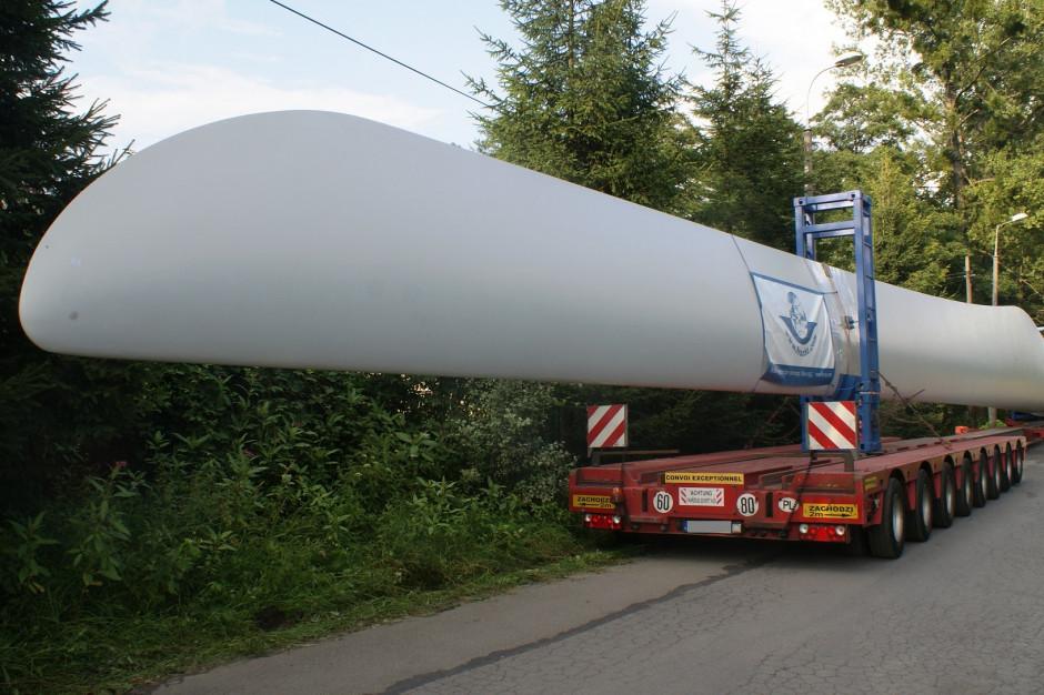 Transporty project cargo do Japonii – Fracht FWO dostarczył 48-tonową prasę