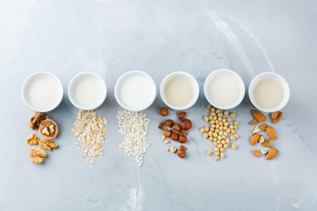 Czy branża mleczarska powinna obawiać się wegan? (komentarze)