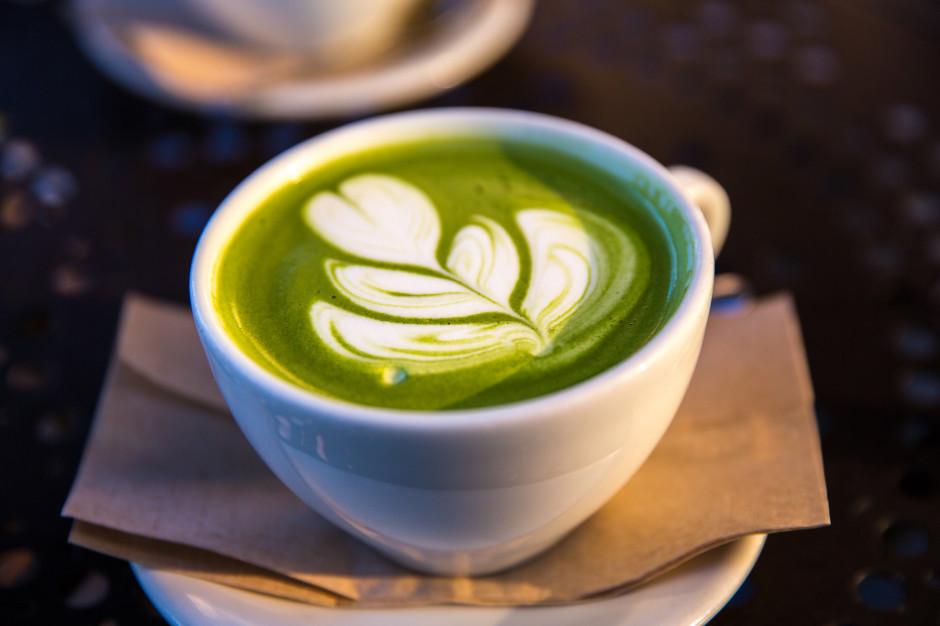 Japońska herbata może niwelować zaburzenia lękowe