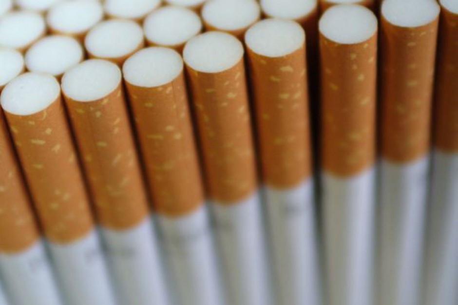 Walczak: rynek nielegalnych papierosów w Polsce zmalał prawie o połowę