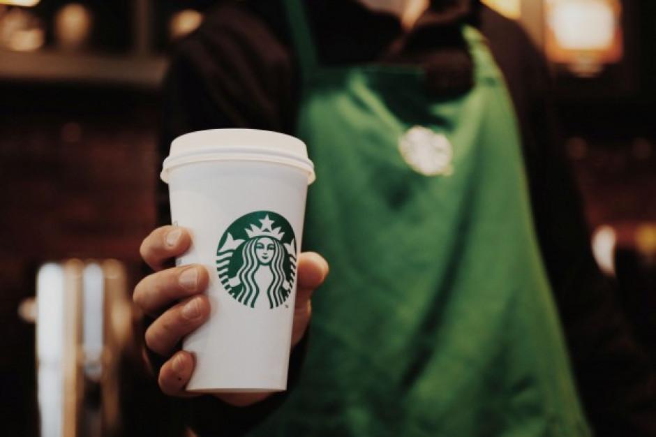 Starbucks wybiera baristę roku